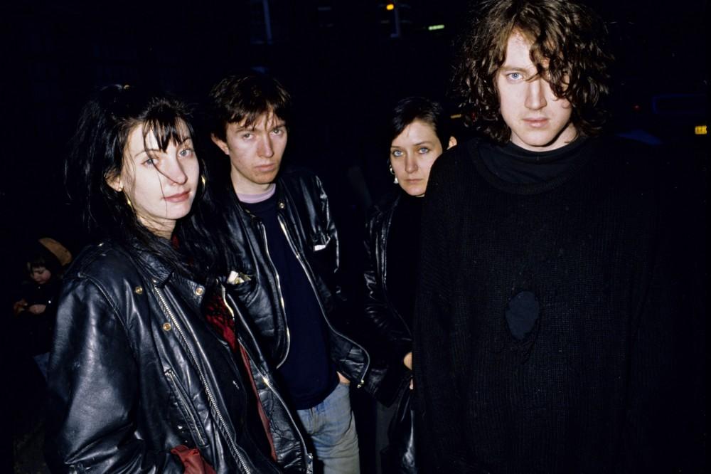 My Bloody Valentine Live @ Live Station, Dortmund, 1989 04 03   Radio Radio