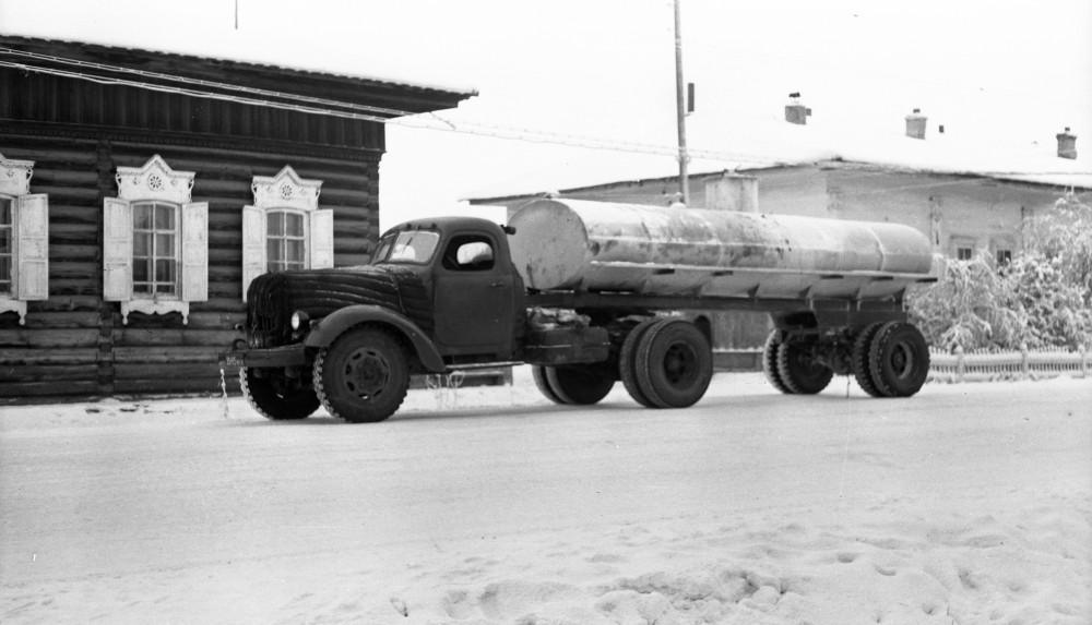 1172654_1000 Якутский автокомбинат, много лет тому назад