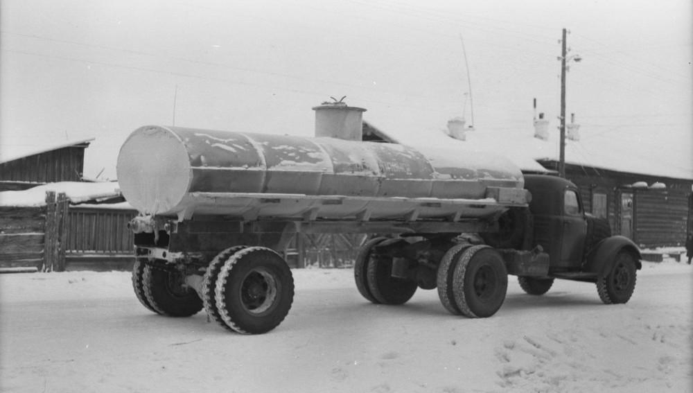 1172809_1000 Якутский автокомбинат, много лет тому назад