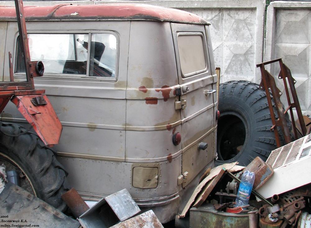 Автолегенды СССР №102 ЕРАЗ-762Б фото модели, обсуждение