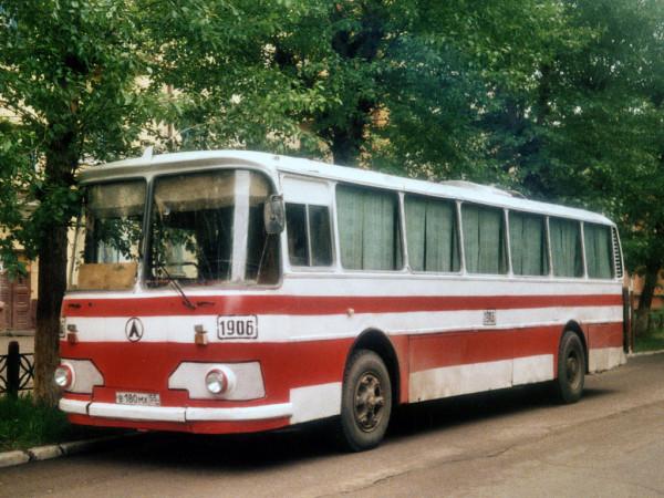 ЛАЗ-699Р_1906