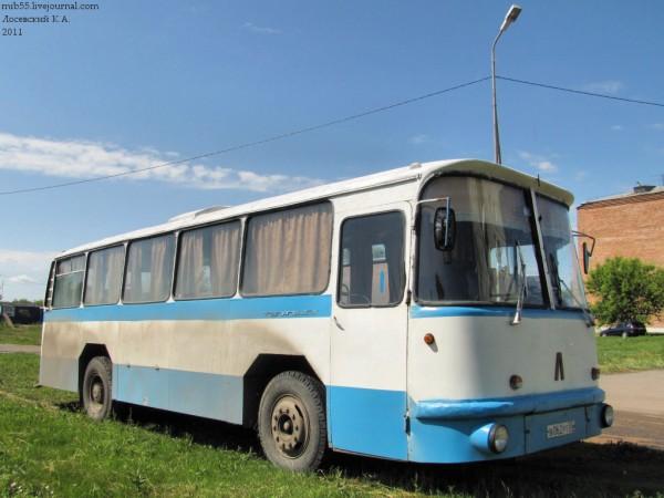 ЛАЗ-697_5658