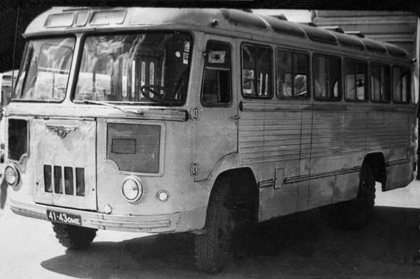 ПАЗ-652Б
