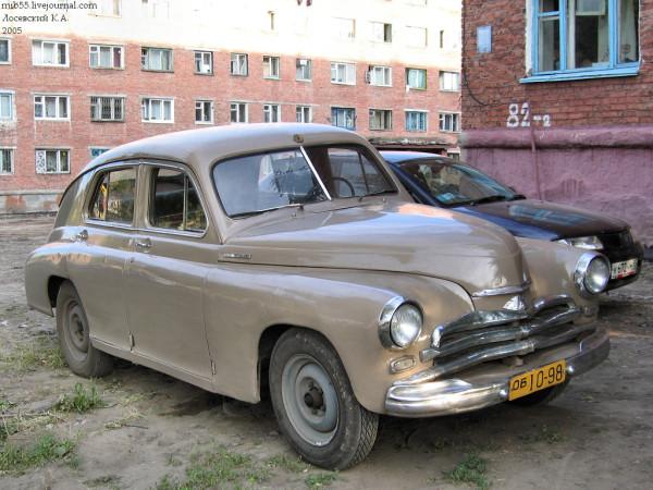 ГАЗ-М20_0650
