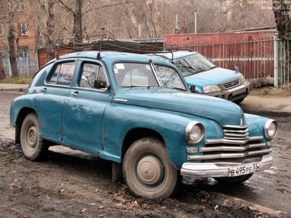 ГАЗ-М20_6372