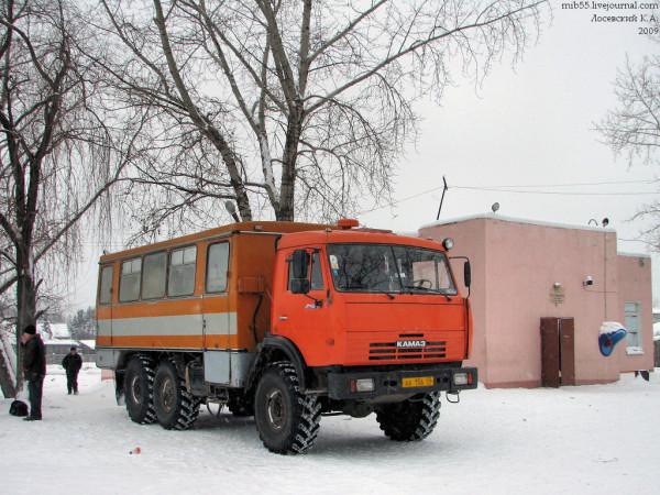 НефАЗ-4208 0