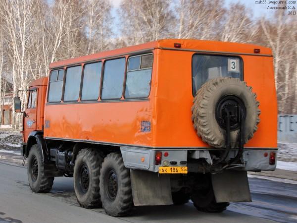 НефАЗ-4208 2