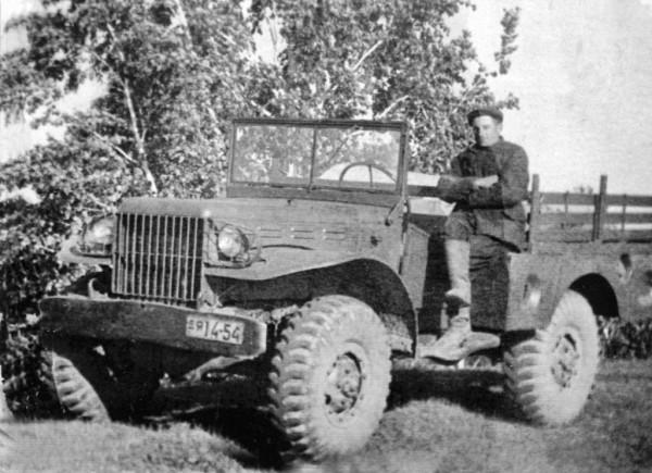 Dodge_WC-51 старое фото
