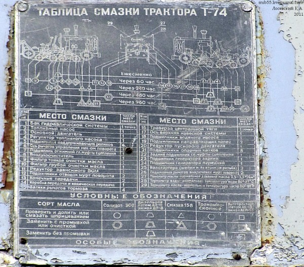 T-74 5