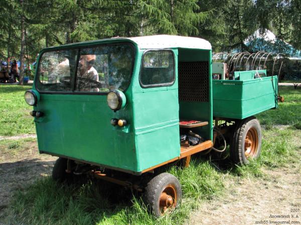 Сельхозгрузовичок_13435