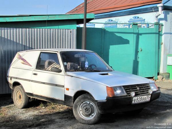ЗАЗ-110260