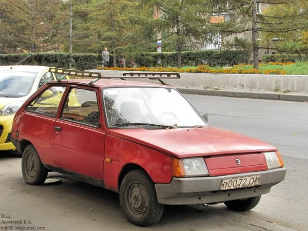 ЗАЗ-1102