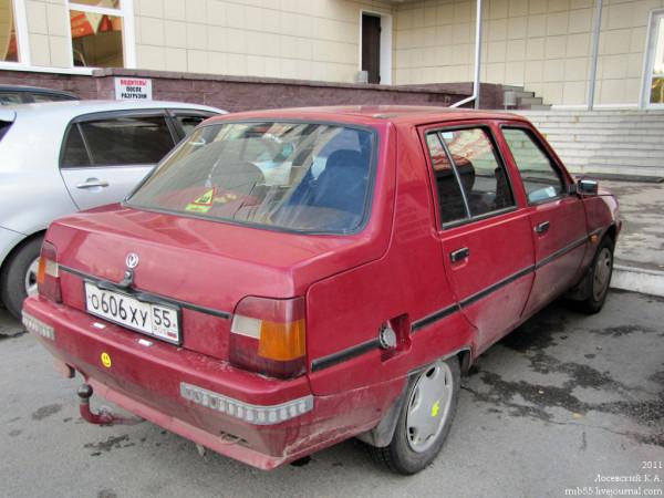 ЗАЗ-1103 2