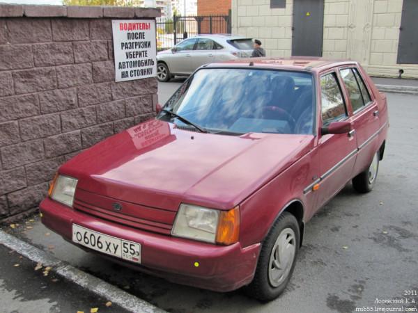 ЗАЗ-1103