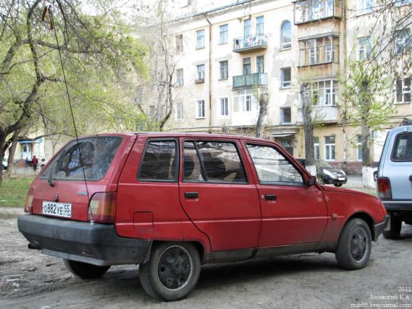 ЗАЗ-1105 2