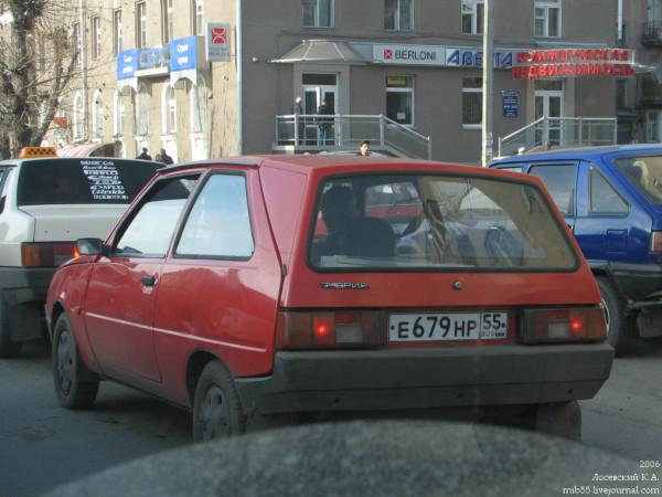 ЗАЗ-110240