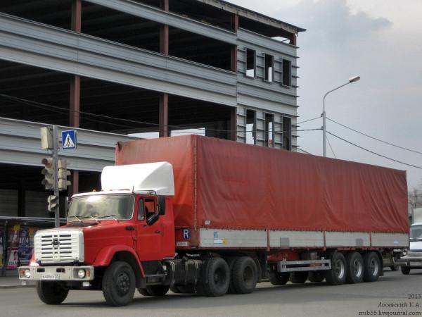 ЗиЛ-133-05А