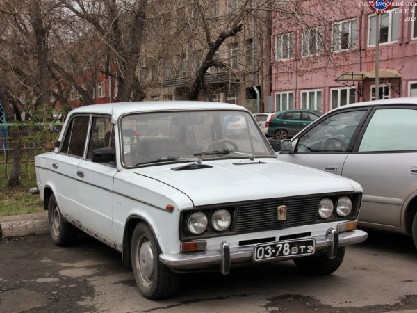 ВАЗ-2103 В