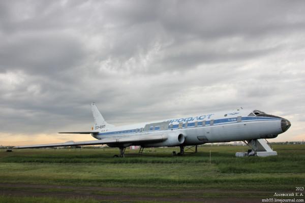 Ту-104Б_4