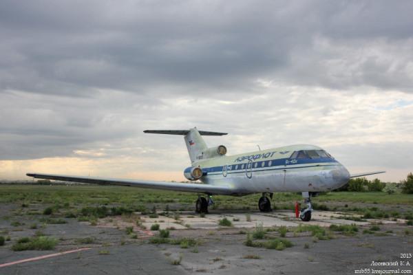 Як-40К_1