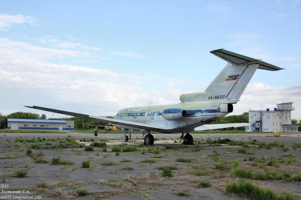 Як-40К_2