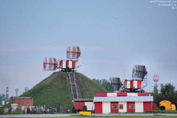 Радар 1