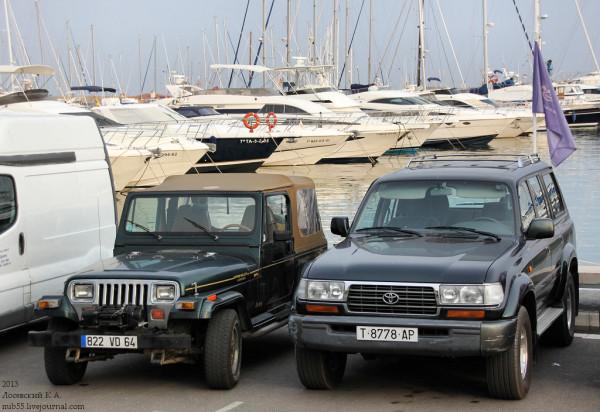 Jeep&TLC