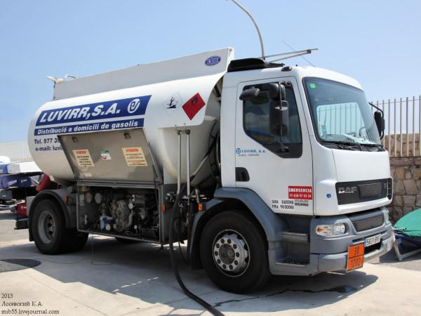 DAF_fuel_tanker