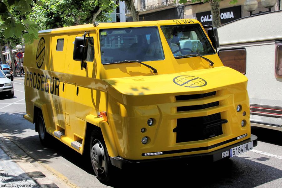 Sar Truck