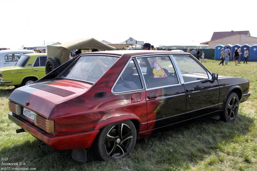 Tatra-613