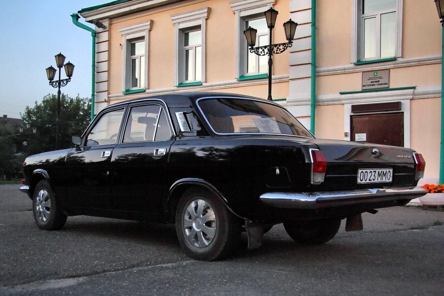 ГАЗ-2410 2