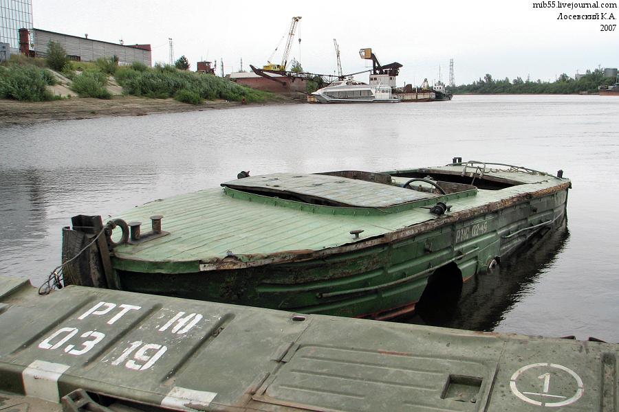 БМК-130М