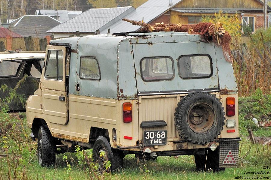 ЛуАЗ-969М 2