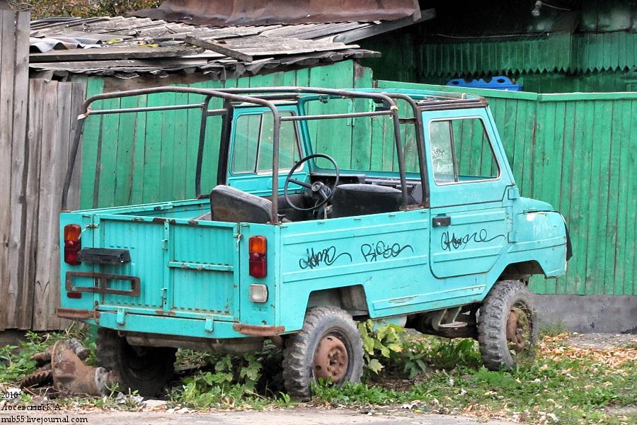 ЛуАЗ-969М 3