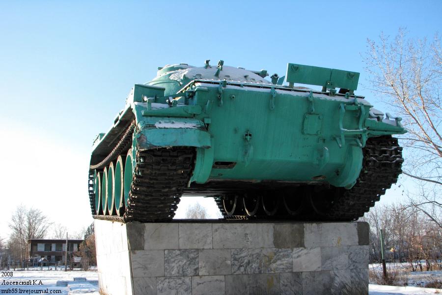 Т-54Б 4