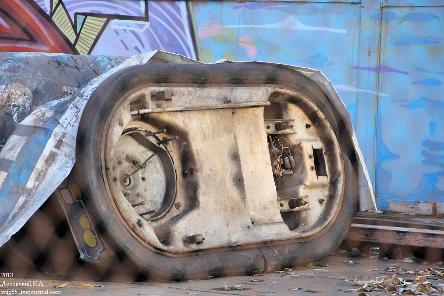 Автодром машинка брюшко
