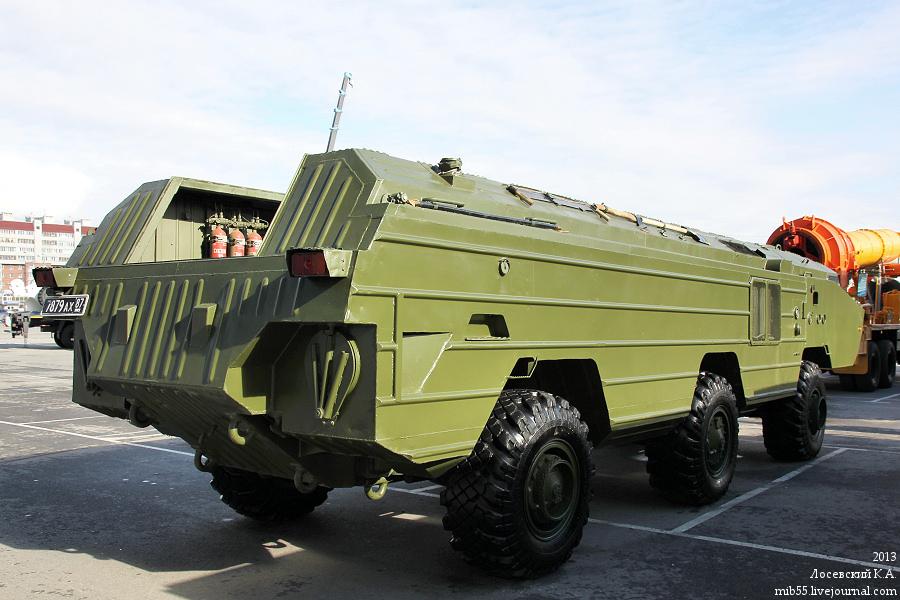 БАЗ-5921 2