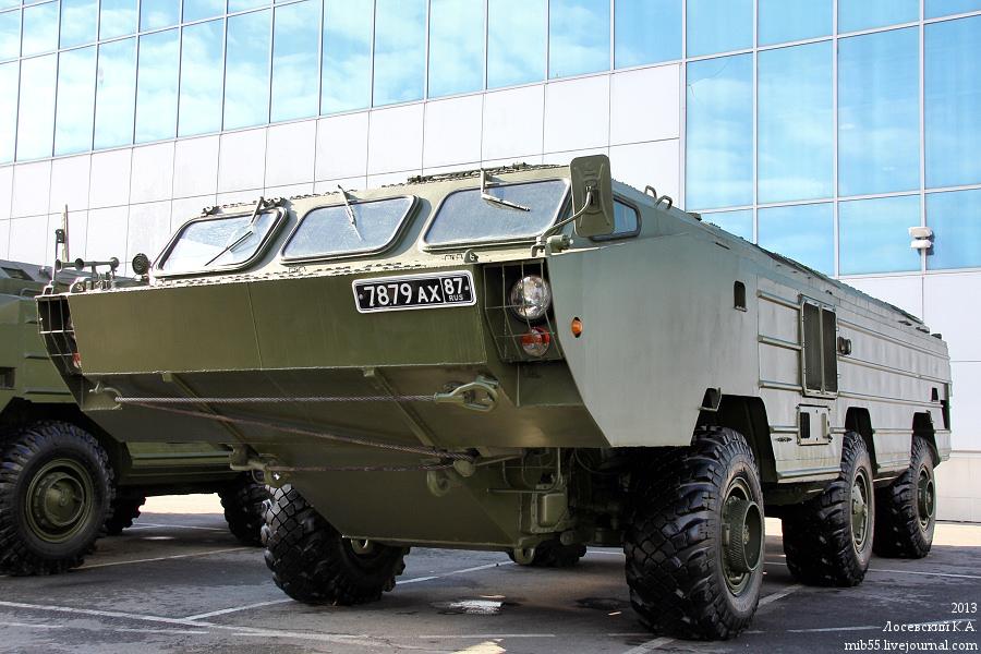 БАЗ-5921