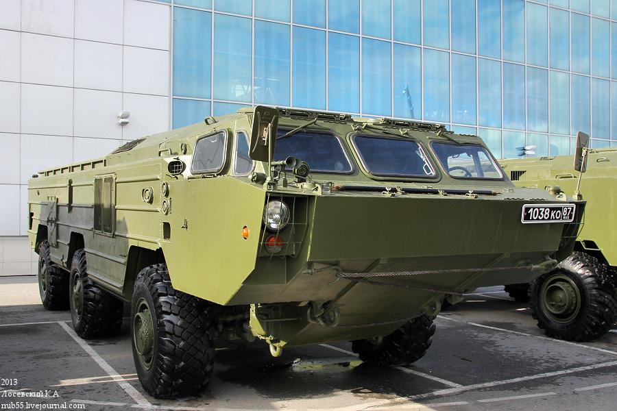 БАЗ-5922