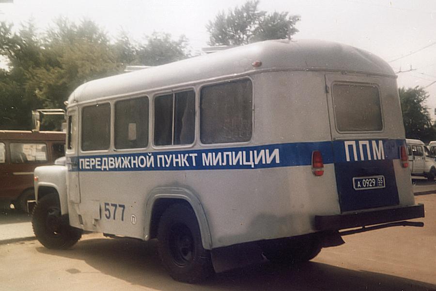 КАвЗ-3270 ППМ