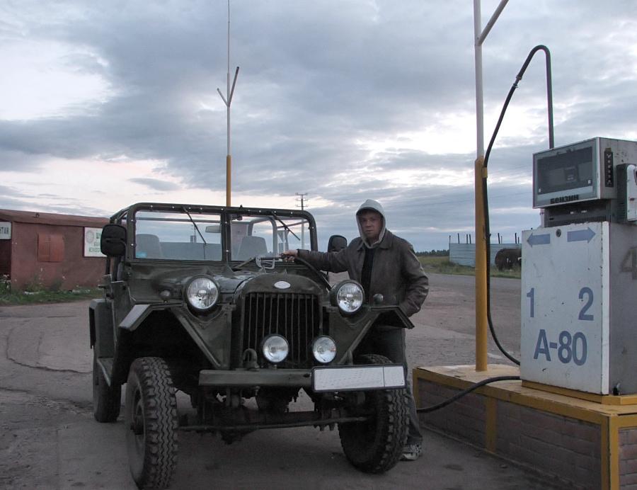 ГАЗ-67 2