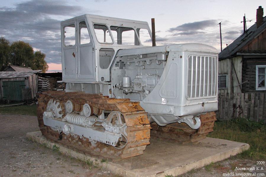 Т-100М 3
