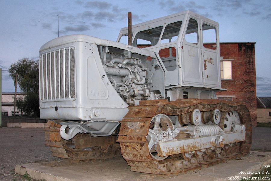 Т-100М 1