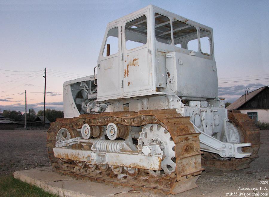Т-100М 2