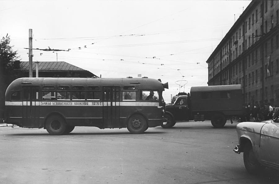 ЗИС-155 БД