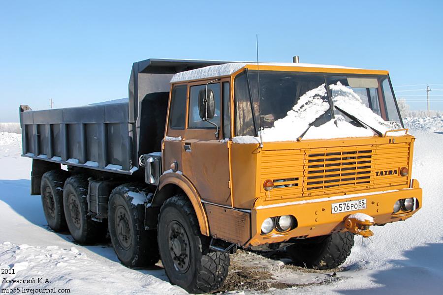 Tatra-813 1