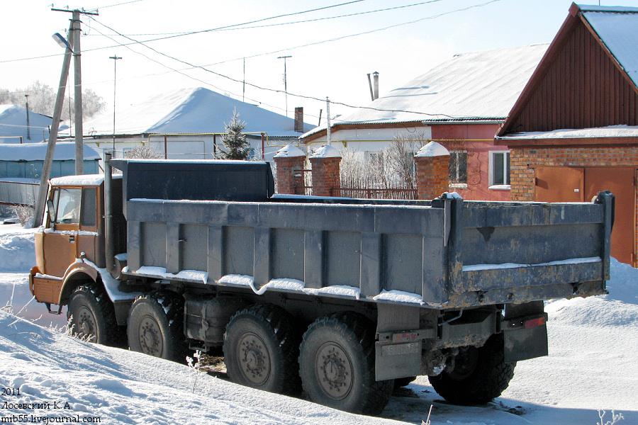 Tatra-813 2