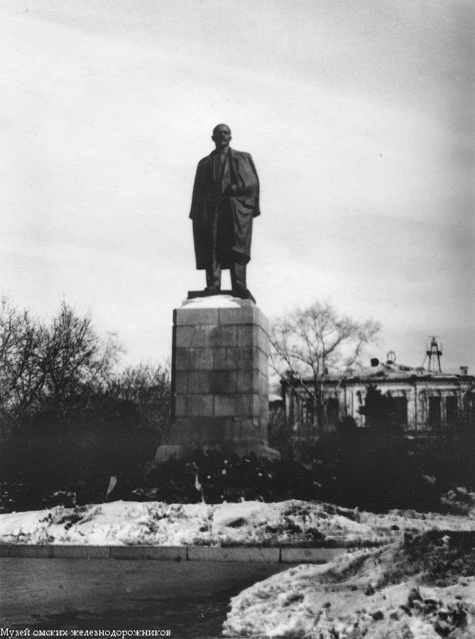 Омск 1975 1