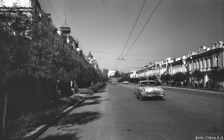 Ленина Волга 2 м