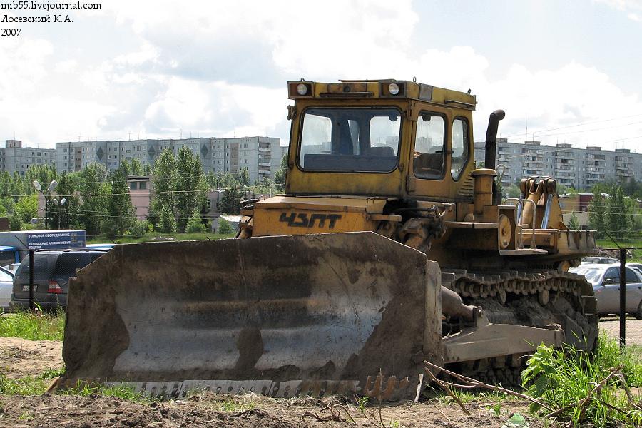 Т-330 ЛБ 2